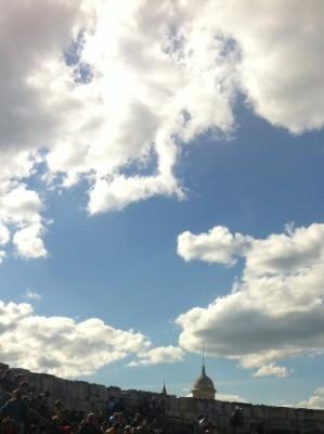 se rappeler le ciel